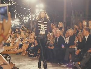 Nicole Putz nos cuenta todos los detalles del New York Fashion Week