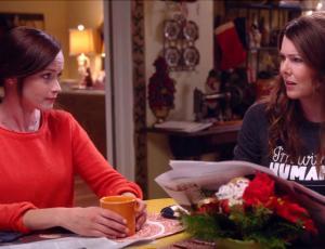 Netflix lanza el primer adelanto del regreso de Gilmore Girls