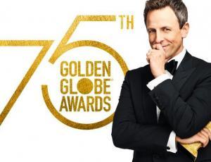 Estos son los nominados de los Golden Globes 2018