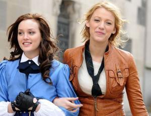 "Blake Lively adelantó posible regreso de ""Gossip Girl"""