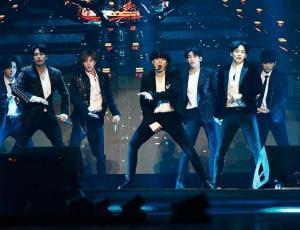 Got7 sorprendió a sus fans con escenario nunca antes visto en Chile