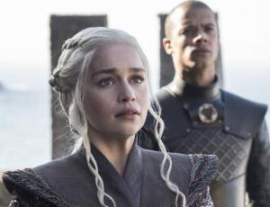 """Las primeras imágenes del regreso de """"Game Of Thrones"""""""