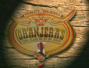 "Ex participante del reality ""Granjeras"" brilla como animadora matinal"