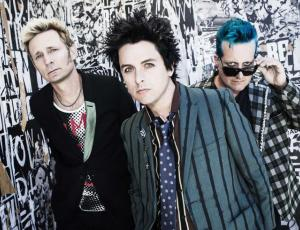 Green Day confirma show en Chile