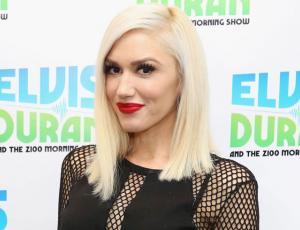 Así se ve Gwen Stefani sin nada de maquillaje