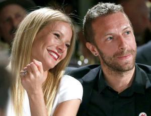 Ex chef de Gwyneth Paltrow y Chris Martin revela lo poco que comen