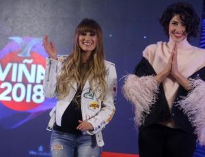Ha*Ash adelantaron lo que será su show en el festival de Viña 2018