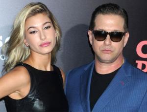 Hailey Baldwin y su padre confirman compromiso con Justin Bieber