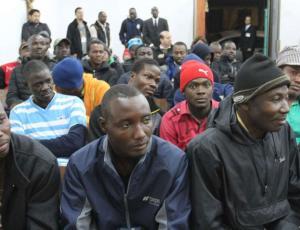 El impactante relato de un inmigrante haitiano que te conmoverá