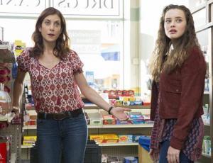 """Madre de Hannah Baker en """"13 Reasons Why"""" revela qué pasara en la segunda temporada"""