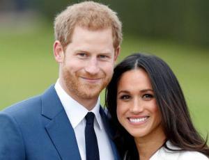 Meghan Markle y el príncipe Harry no pasarán su luna de miel en África