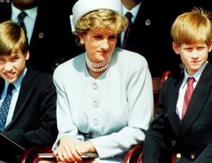 A 18 años de la muerte de Lady Di, el príncipe Harry rompió el silencio