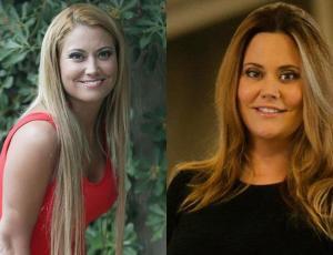La dura confesión de Denisse Campos ¡Ya no quiere a su hermana!