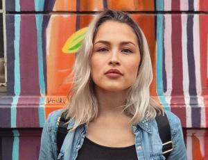 Hija de Yasmín Valdés se descarga contra medio que usó sus fotos y las tildó de sexuales
