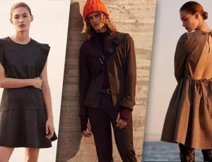 La sofisticación urbana es la clave en la nueva colección de H&M Studio