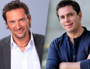 """""""Huevo"""" Fuenzalida confiesa pelea con Viñuela por ex chica de """"Extra Jóvenes"""""""