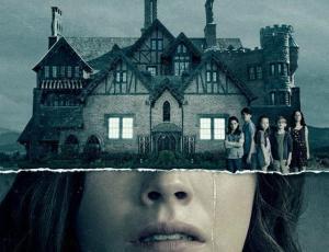 Serie de terror de Netflix es aplaudida por la crítica y hace vomitar a espectadores