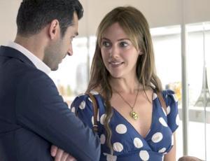 "La nueva teleserie de ""Hürrem"" llega a Canal 13"