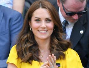 Así era la vida de Kate Middleton cuando conoció al príncipe William