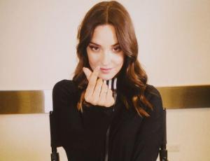 Kel Calderón conoce a Idol del KPop y musa de Chanel