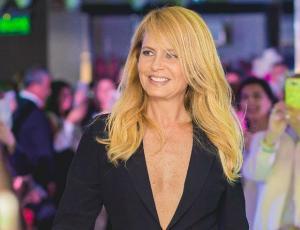 """Nieta de Carlos Menem defiende a Cecilia Bolocco: """"Es una mujer maravillosa"""""""