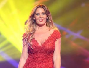 Rocío Marengo aclaró su actual relación con Sebastián Ramírez