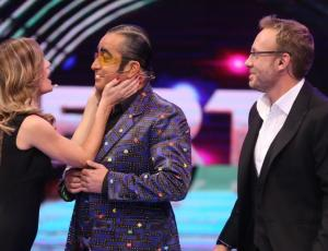 """""""Vértigo"""" confirma a los cinco invitados que se la juegan mañana en Canal 13"""