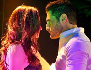 Nick Dubai lanzó acalorado videoclip con Daniela Nicolás y Big Yamo