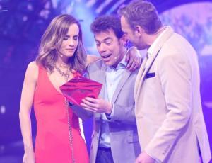 Vértigo terminó su temporada coronando a Álvaro Escobar como ganador