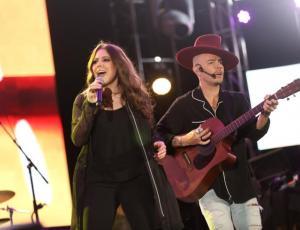 Jesse & Joy se llevan dos estrellas en el Festival de Las Condes