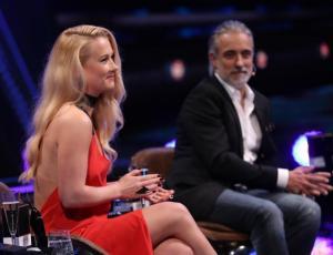 El comentado malentendido entre Vesta Lugg y Sergi Arola