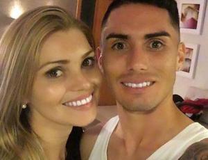 Video de Jean Paul Pineda deja al descubierto supuesta infidelidad