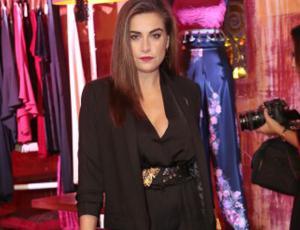 El look de las famosas en el aniversario de Rarabaris