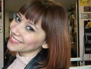 Ingrid Parra se une al bando de las pelirrojas
