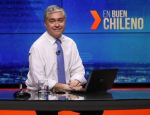 """Este lunes se estrena """"En Buen Chileno"""" conducido por Iván Valenzuela"""