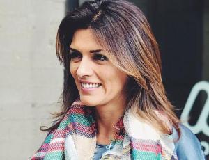 Ivette Vergara regresó al modelaje con importante campaña en México