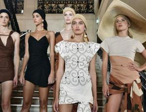 La Semana de la Moda se abre en París con Jacquemus