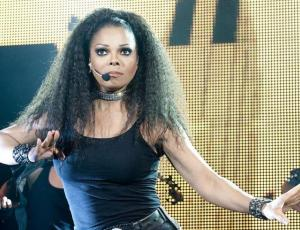Janet Jackson revela su intensa batalla contra la depresión