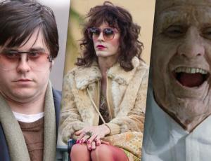 Jared Leto se prepara para su siguiente transformación en el cine