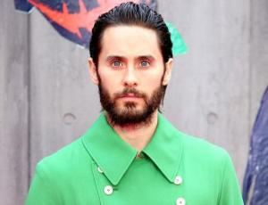"Jared Leto volverá a Chile con ""Thirty Seconds To Mars"""