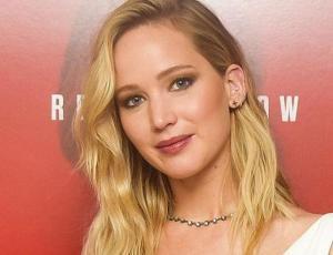 Jennifer Lawrence anunció que se retirará del cine