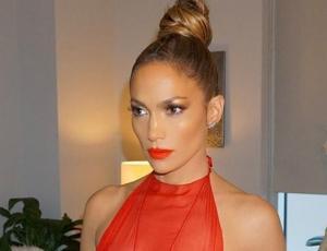 Jennifer Lopez decepciona al hablar de Drake