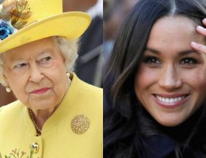 Reina Isabel II rompe tradición real e invita a Meghan Markle a pasar Navidad  en Sandringham