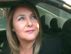 Fuertes dichos de Pamela Jiles contra Bonvallet le significaron multa del CNTV