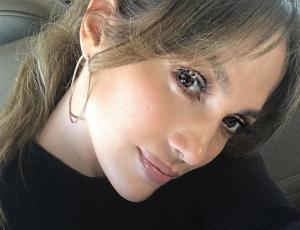 La maternal foto que Jennifer López decidió borrar de redes sociales