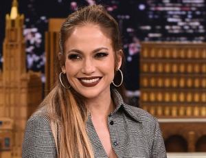 Jennifer Lopez subió una foto junto a su nuevo novio y la borró