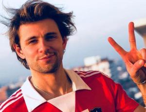 Joaquín Méndez obtuvo la permanencia definitiva en Chile