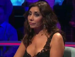 """Ingrid Cruz y """"La Jueza"""" se enfrentaron por el caso de Nacho Gutiérrez"""