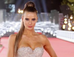 Julia Fernández es descalificada de la competencia por la corona de Viña