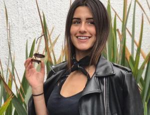 Hermana de Fernanda Figueroa y futbolista chileno comienzan un romance